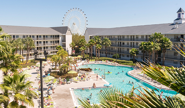 Book Direct at our Orlando Resort and Save More